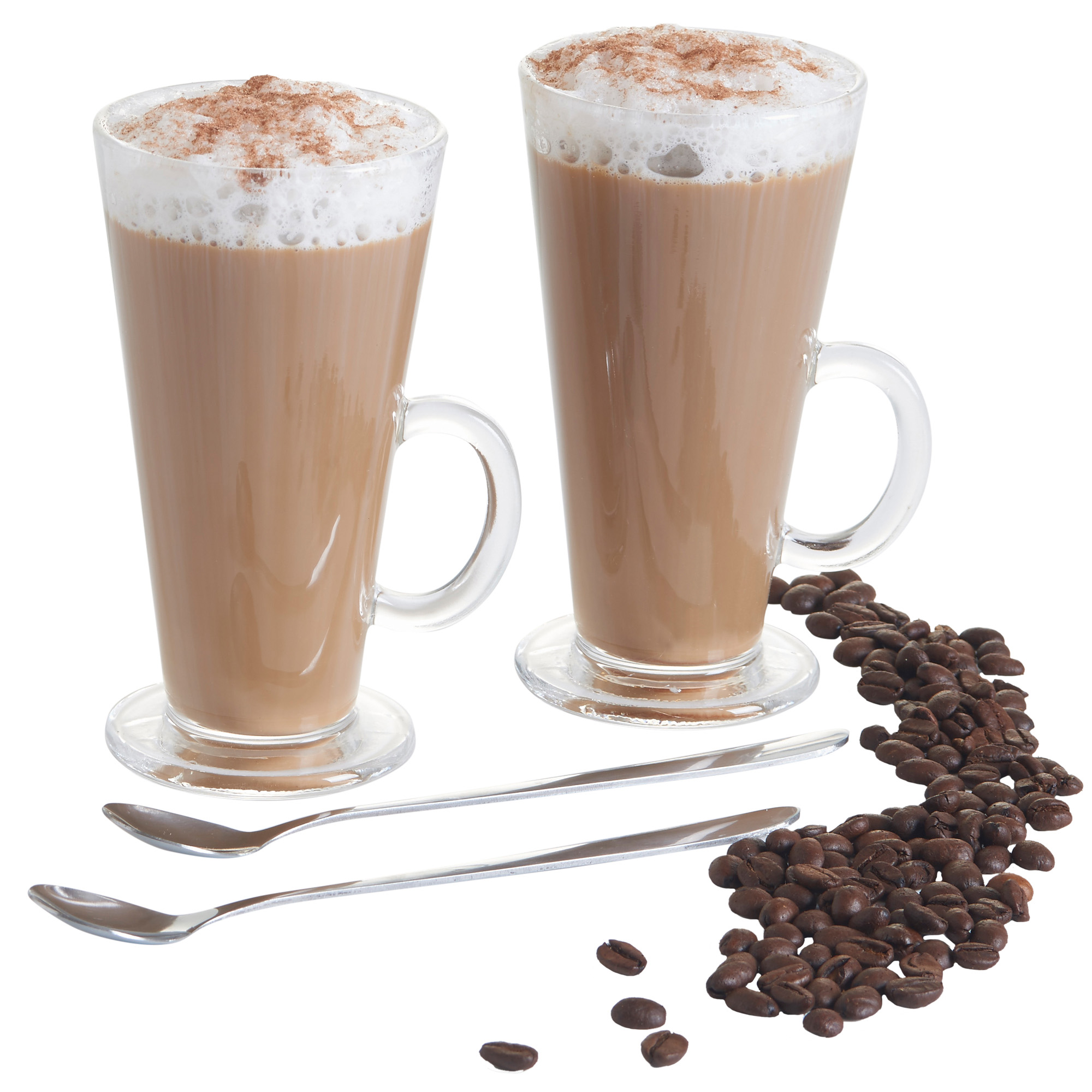 Image Result For Tall Latte Mugs