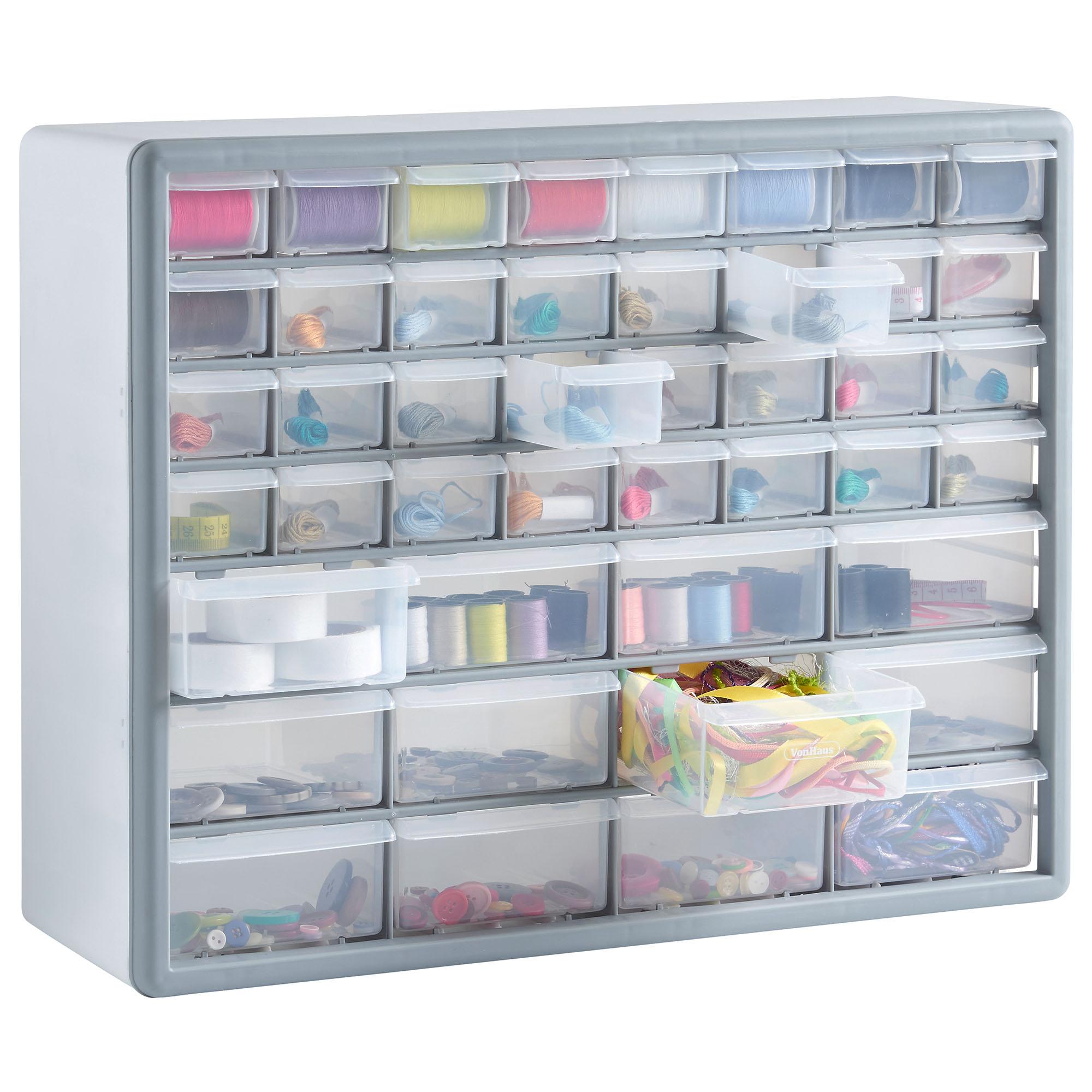 Craft Storage Drawers Uk