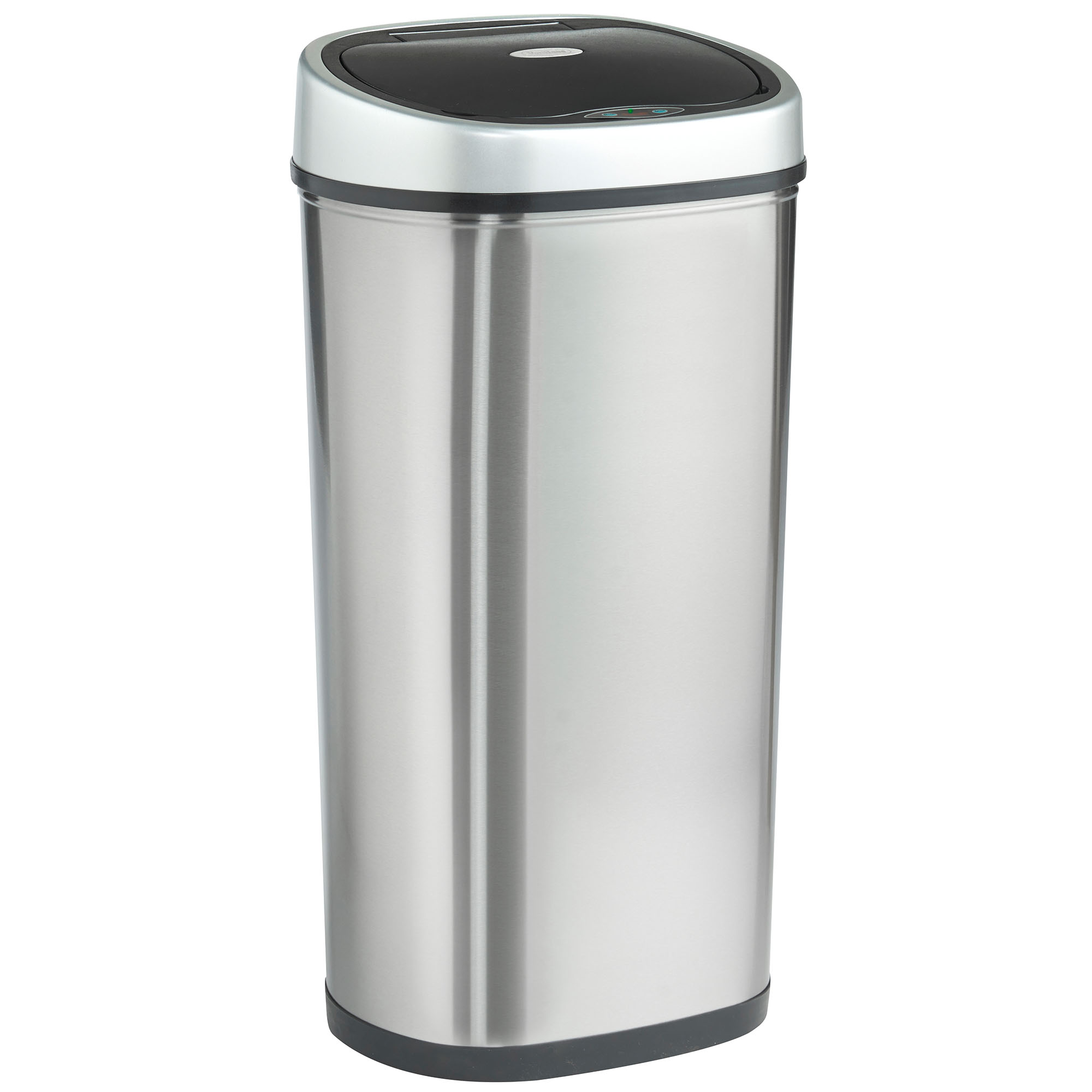Kitchen Waste Bins: VonHaus 50L Automatic Sensor Touchless Kitchen Waste Dust