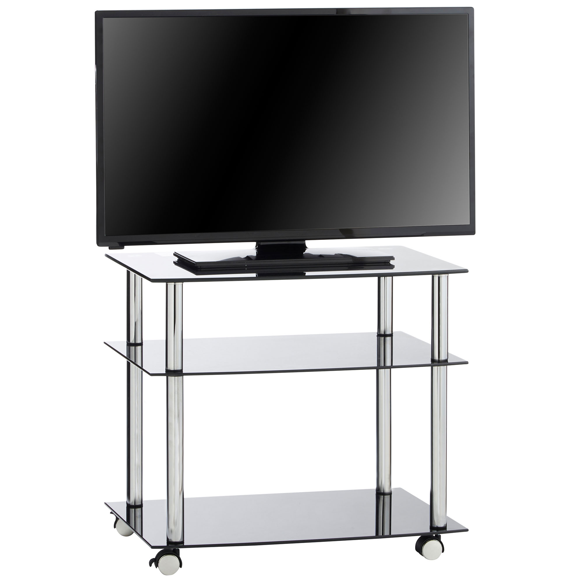 Tier Glass Tv Stand Instructions