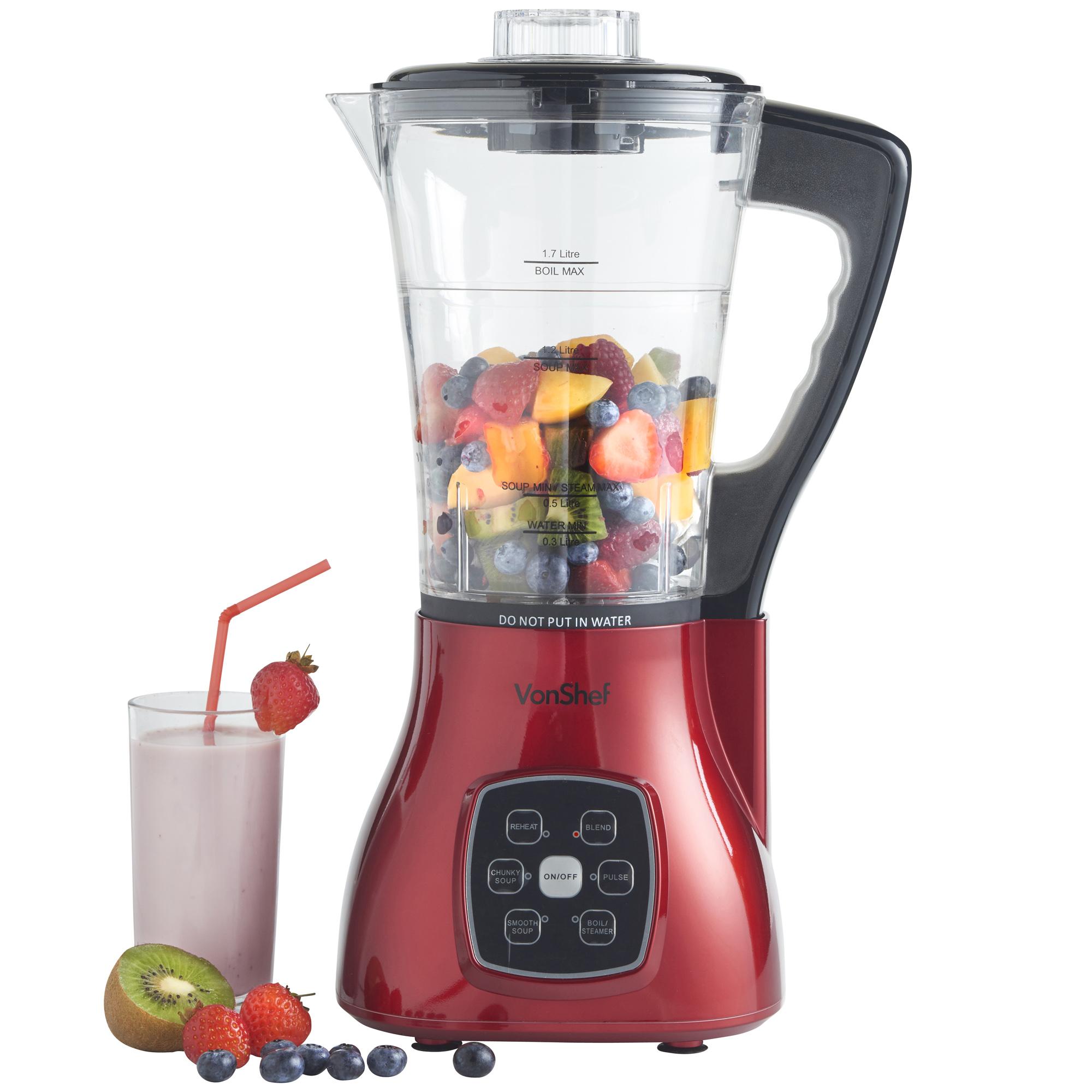 juicer smoothie machine