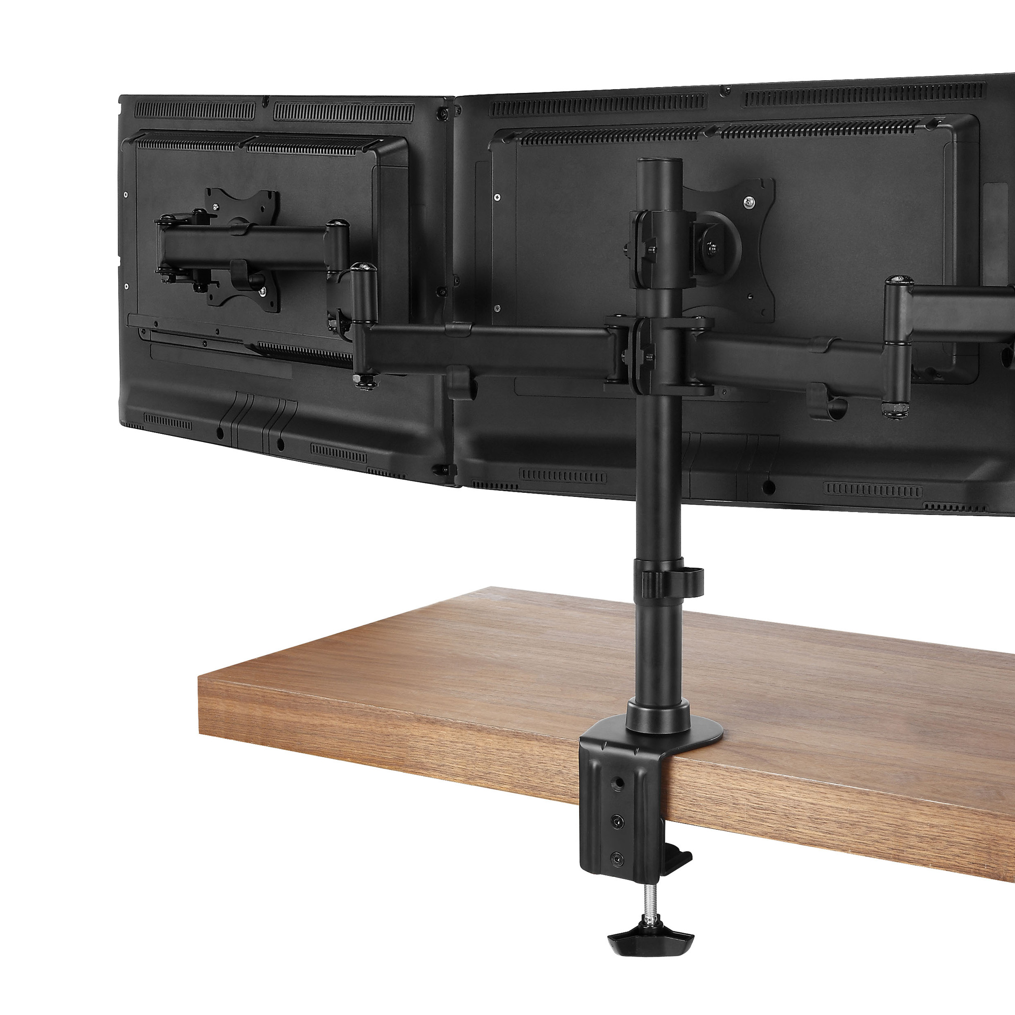 Multi Monitor Desk Mount Hostgarcia