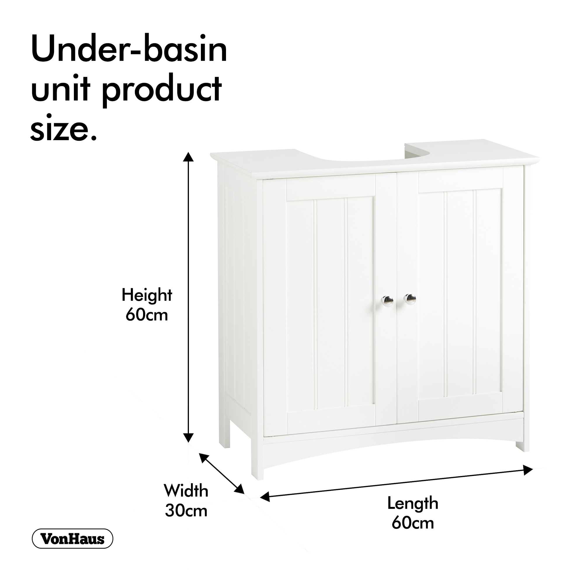 Beliani modern malaga bathroom vanity with sink cabinets and mirrors - Great Sentinel Vonhaus Colonial Style Under Basin Storage Unit With Under Basin Unit Finest Foxhunter Vanity Unit Wooden Under Sink Wash Basin Bathroom