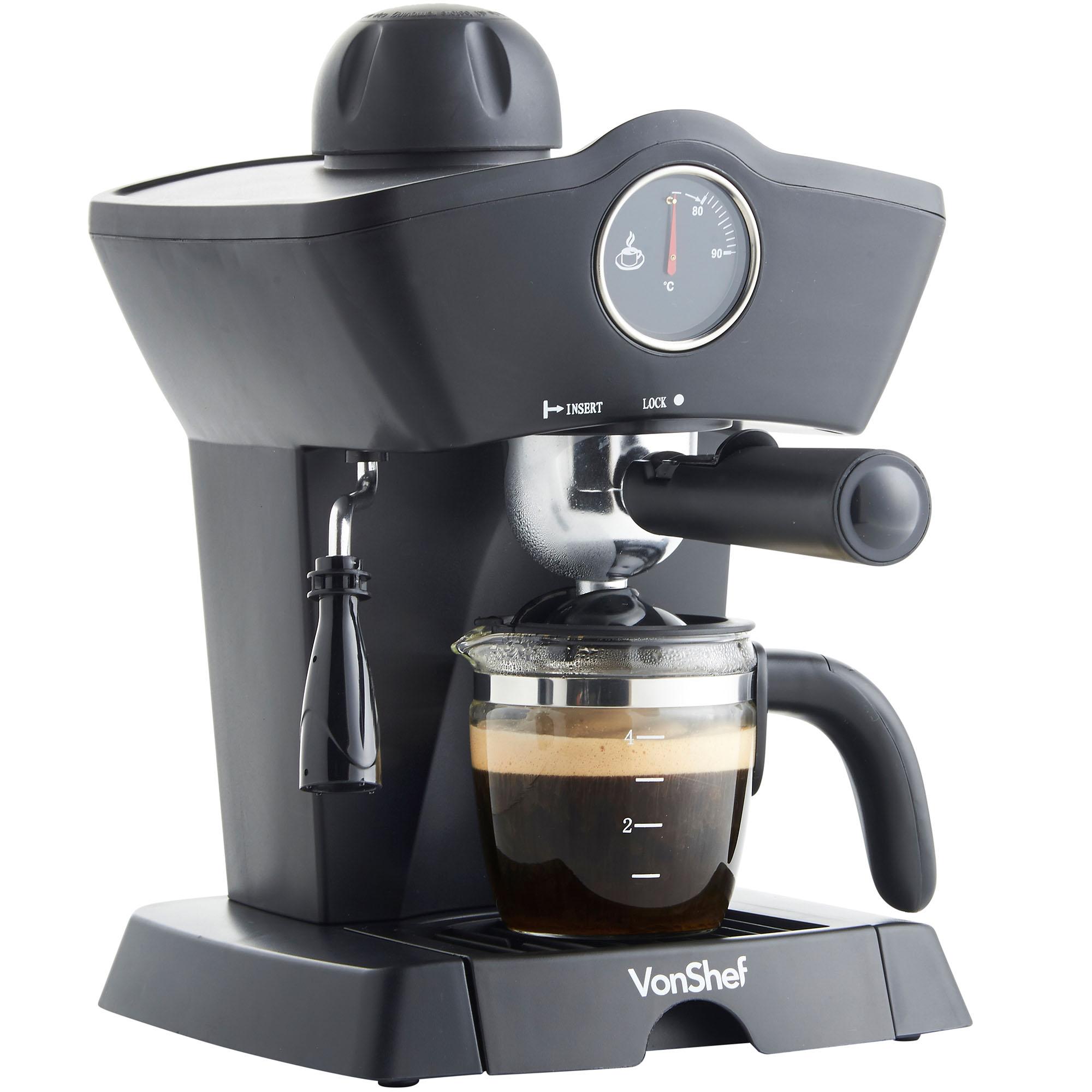 espresso latte cappuccino machine