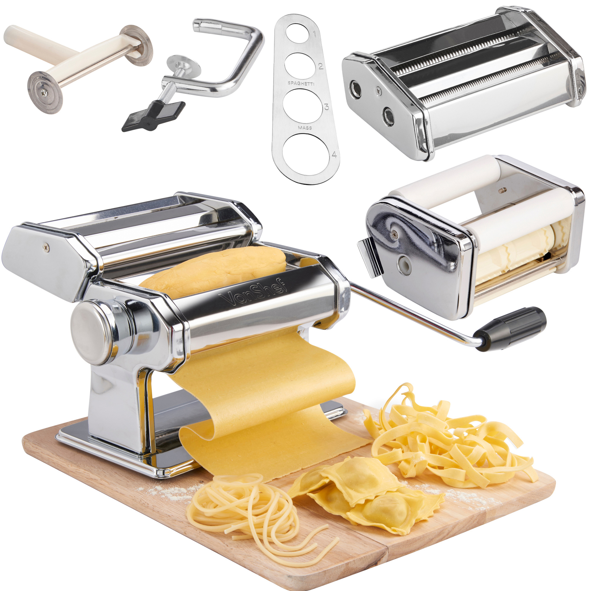 professional pasta machine
