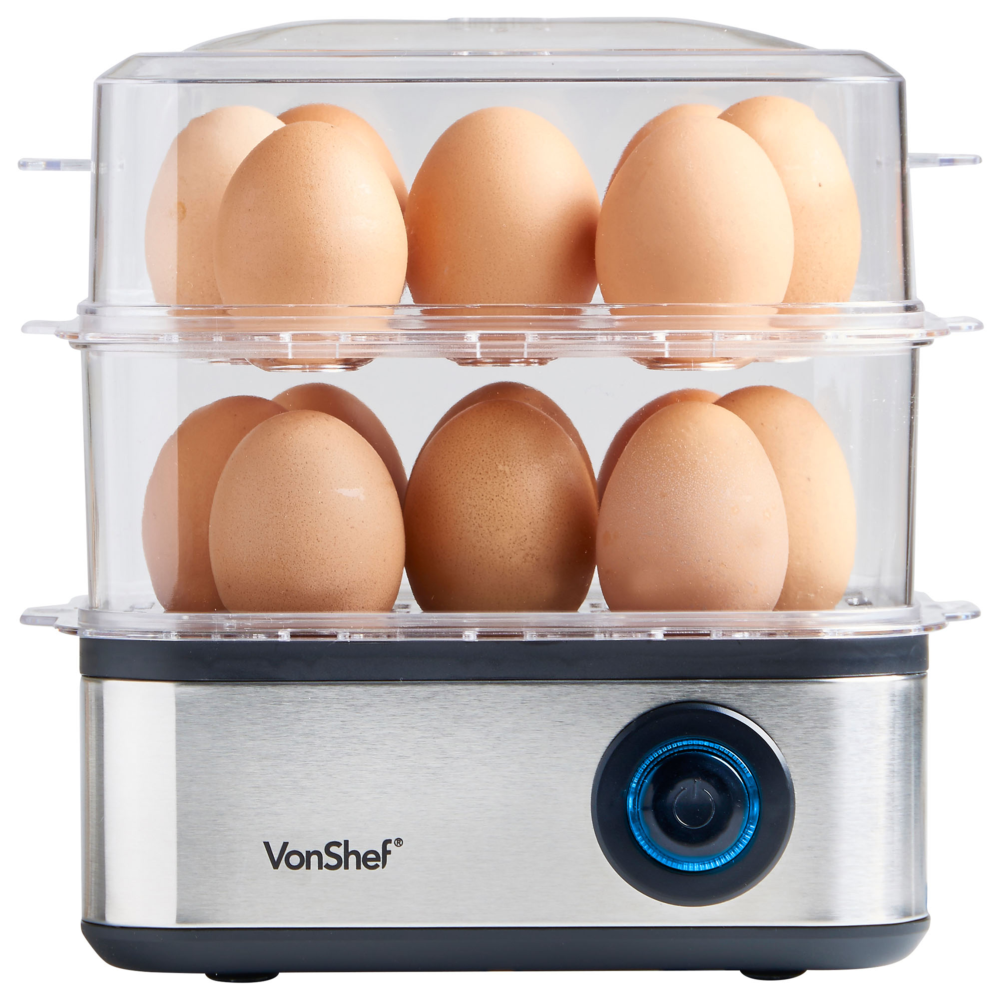 Uncategorized Ebay Kitchen Appliances vonshef electric 16 egg boiler steamer poacher cooker omelette maker